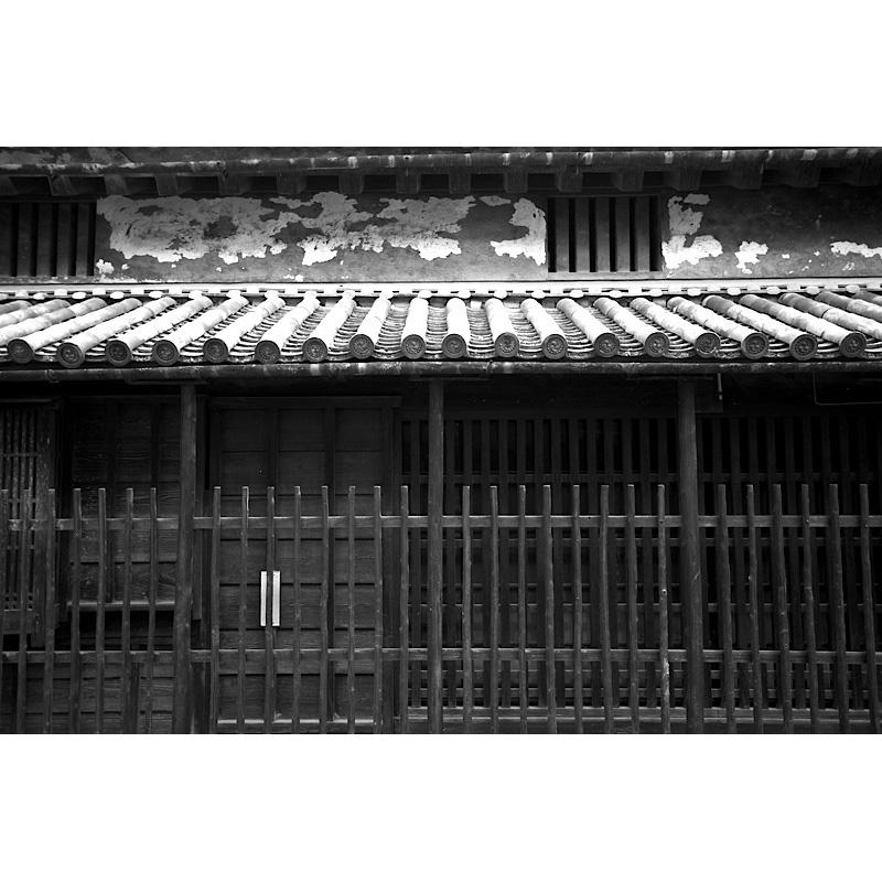 今井町・NARA